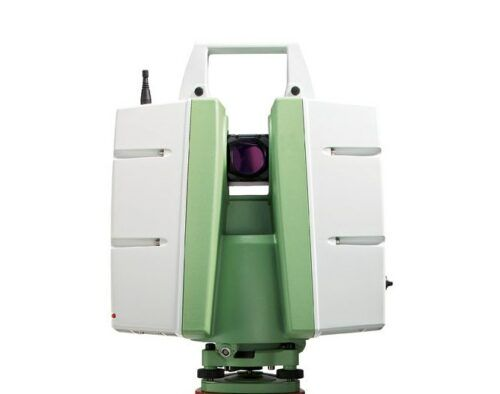 Skaner laserowy
